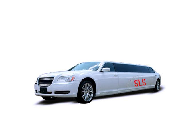Chrysler 300 Limousines